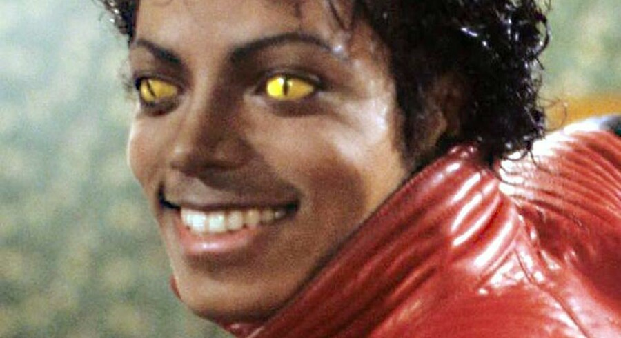 I 1983 spiller kanalen Michael Jacksons 18 minutter lange video til »Thriller«, der samtidig bliver et gennembrud for afro-amerikanske kunstnere på musikkanalen.