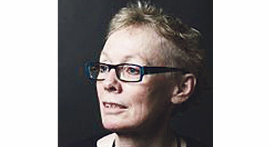 Kirsten Ketscher, Professor, dr. jur. Forskningscentret Welma, KU