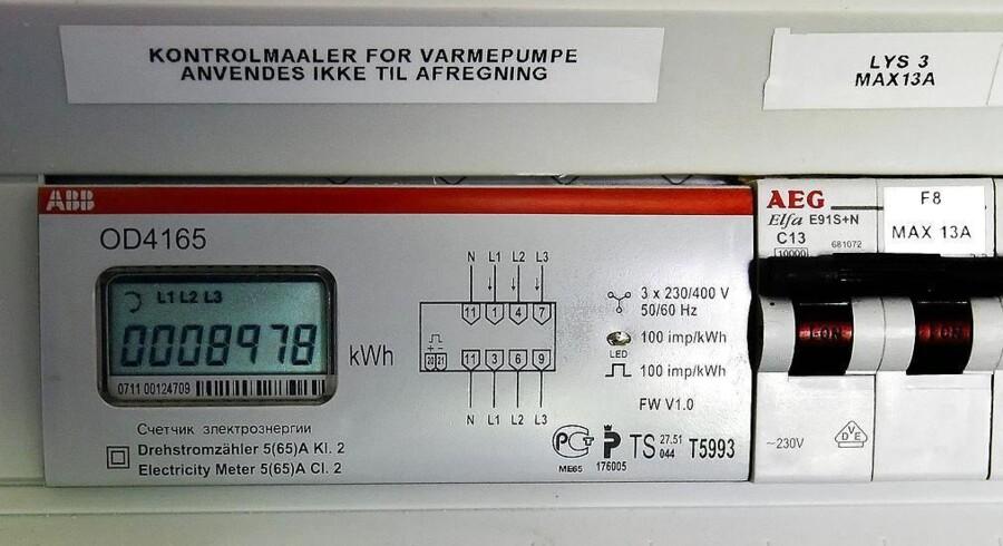 Mange betaler unødig stor elregning.