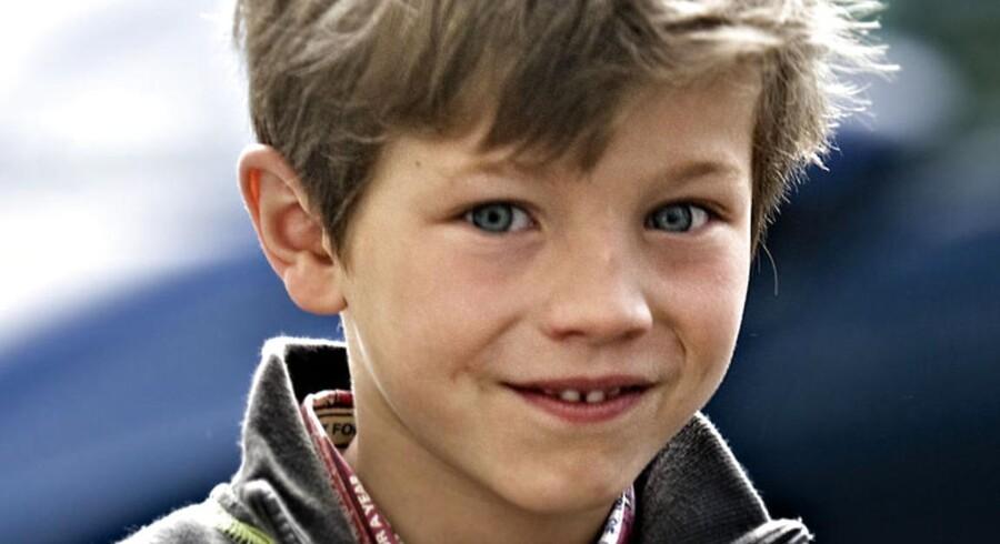 Mandag fylder prins Felix 11 år og i den festlige anledning har vi samlet et udpluk billeder fra hans liv. Se med her.