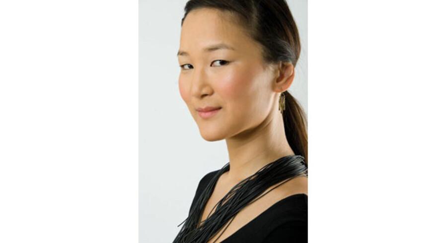 Anna Mee Allerslev, Beskæftigelses- og integrationsborgmester i København (R)