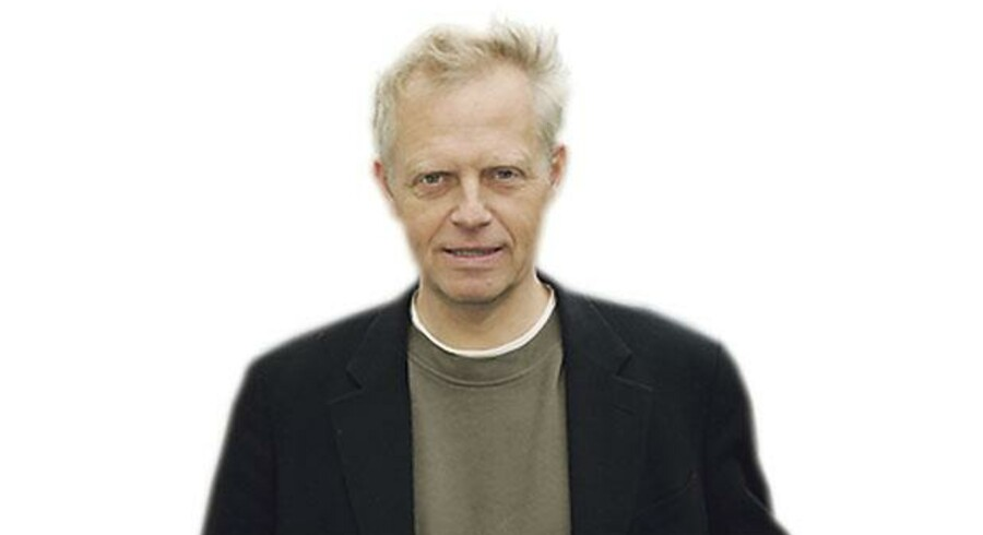 Erik Boel, Landsformand for Europabevægelsen