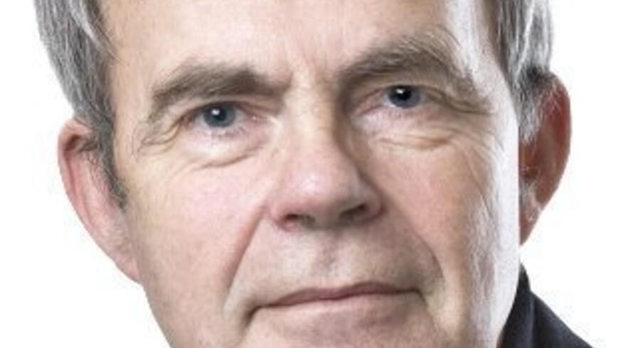 Niels Molzen.