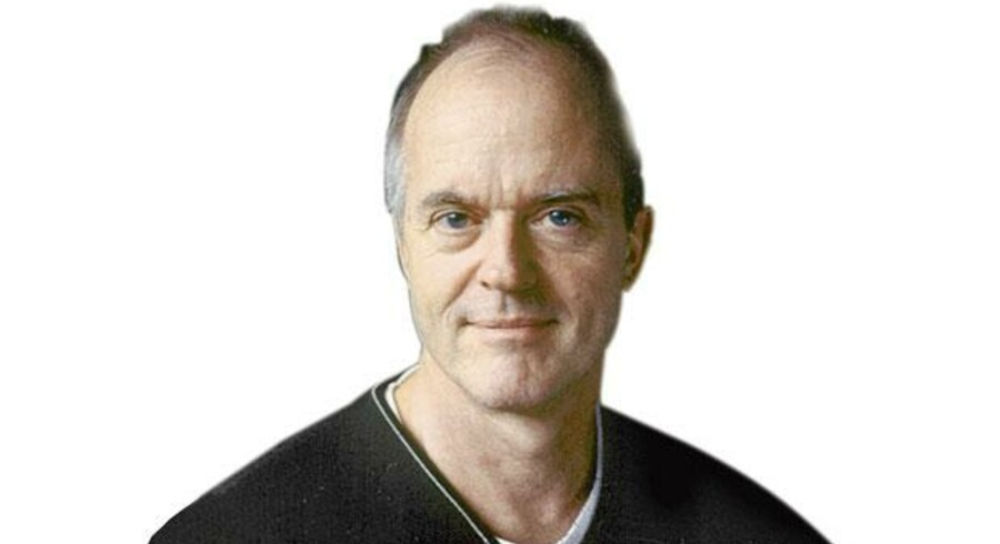 Henrik Jensen Lektor og Forfatter