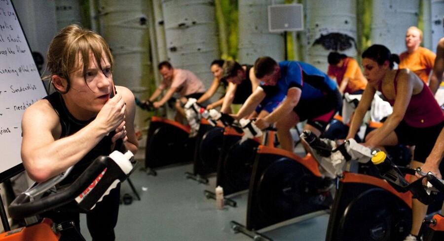 Fitness-kæden SATS Danmark har valgt indstille tre træningscentre til lukning på grund af presset økonomi.
