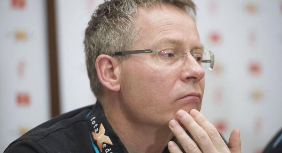 Det danske håndboldlandsholds islandske træner Gudmundur Gudmundsson ser frem til onsdagens VM-kvartfinale mod Spanien.