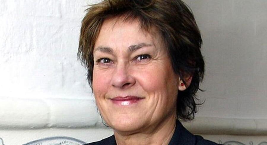 Anne Grete Holmsgaard (SF)