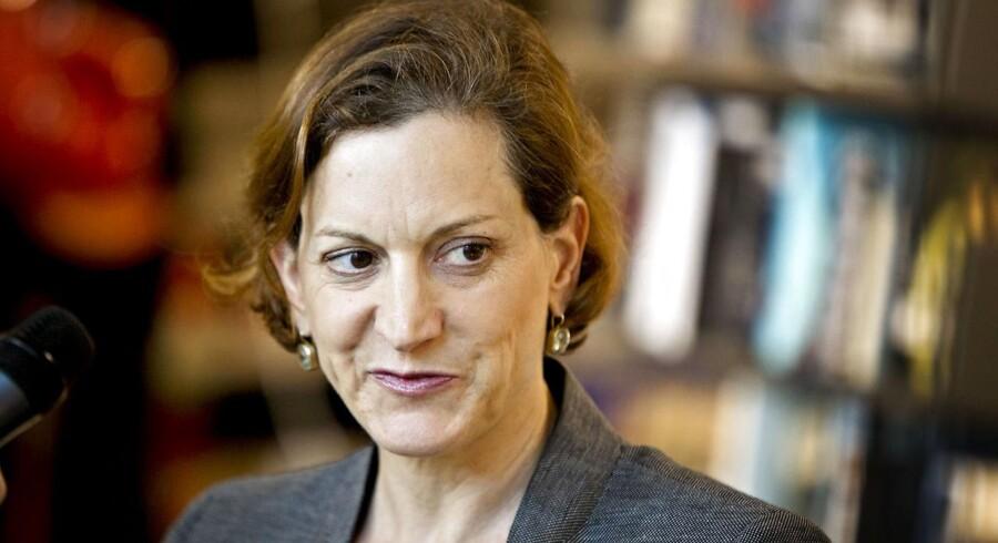 Anne Applebaum, amerikansk journalist og Pulitzerprisvindende forfatter.