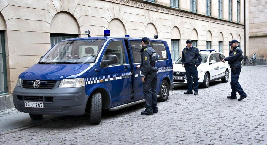 Københavns Byret fælder tirsdag d. 31.maj 2011 dom i sagen mod den tjetjenske bombemand, Lors Doukaev, der mandag blev kendt skyldig i at have planlagt et terrorangreb mod Jyllands-Posten i Viby ved Aarhus.