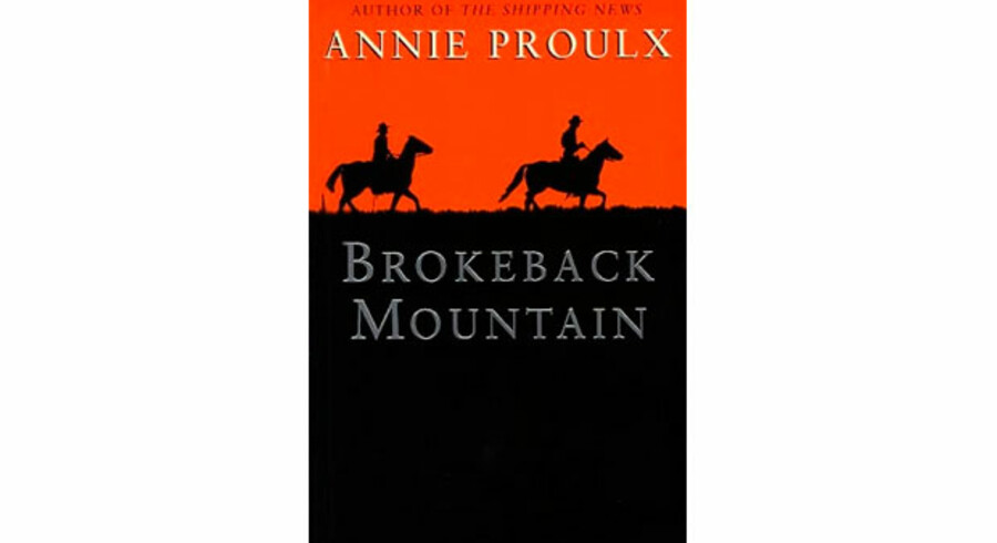 »Brokeback Mountain«