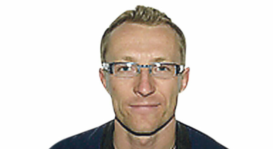 Jacob Askham-Christensen, Ph.D.-studerende ved Institut for Statskundskab, Syddansk Universitet