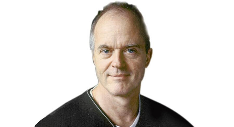 Henrik Jensen, Lektor og forfatter