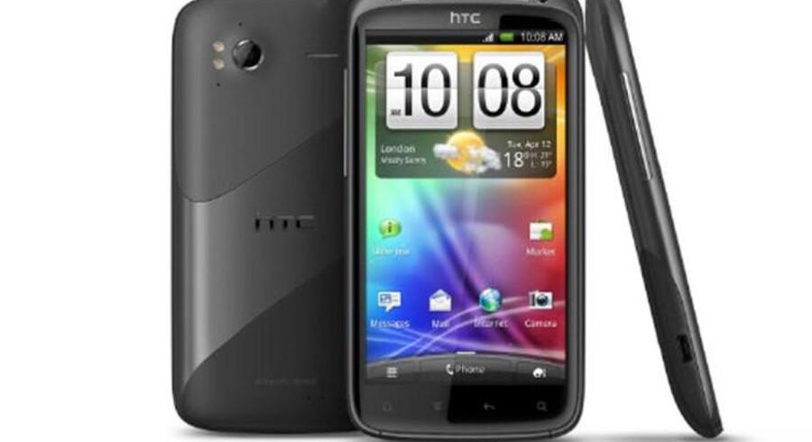 HTC Sensation kan sagtens hamle op med den nye populære Galxy S II, men sidstnævnte virker på papiret alligevel som en lidt bedre udrustet telefon.