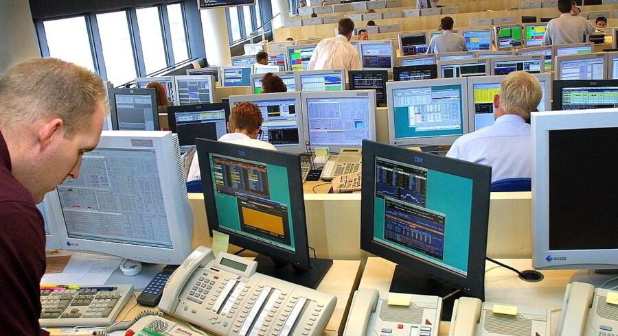 Danske Markets kan prale af at have Nordens bedste analytiker ansat, ifølge Starmine.