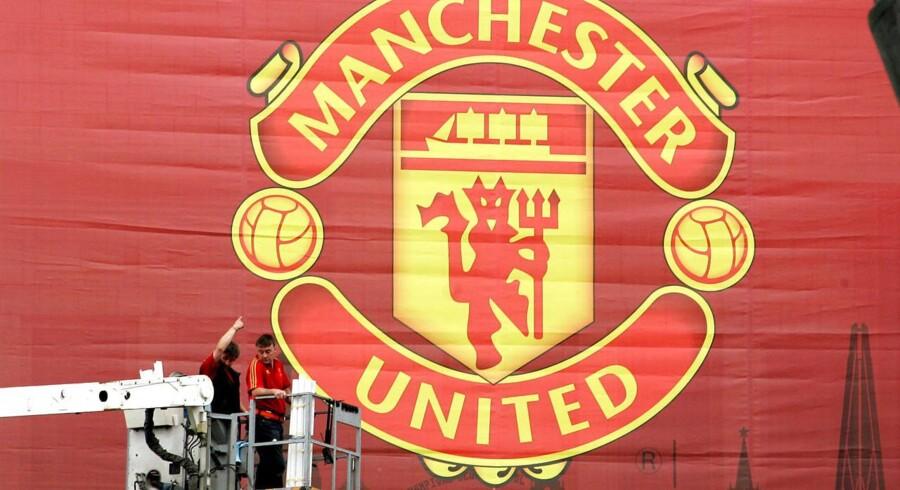 Manchester United har indledt en intern undersøgelse mod en dansk scout ansat i klubben.