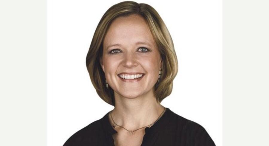 Cecilia Lonning, Folketingskandidat og medlem af Borger- repræsentationen (V)