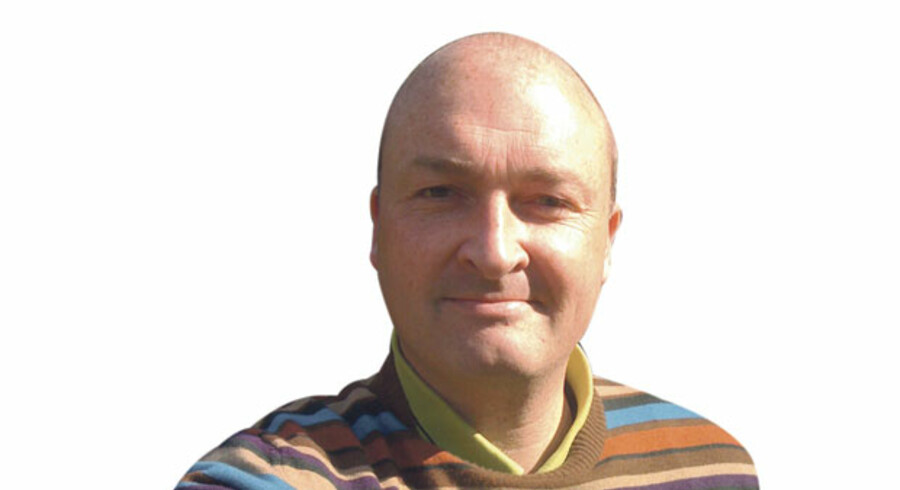 Jesper Lohse, Direktør