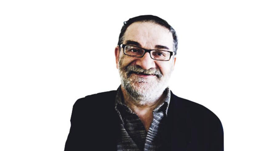 Mogens Rukov, manuskriptforfatter, afdelingsleder