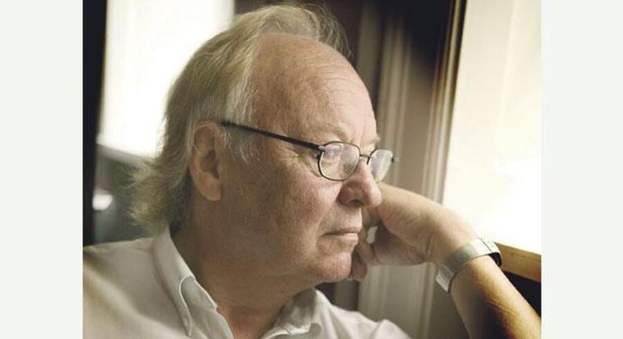 Sven Holms nyeste novellesamling er ikke nogen krone på den flittige forfatters produktion.