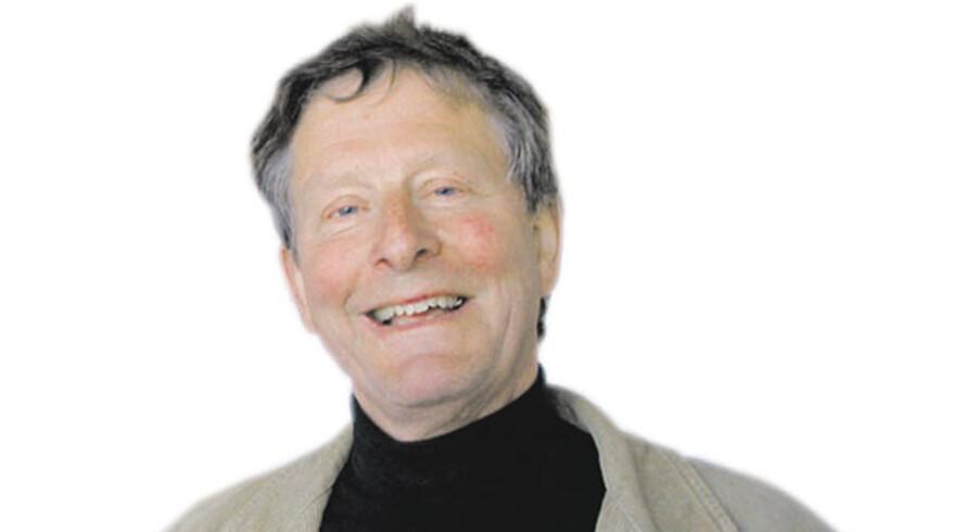 Bjørn Quistorff Professor, dr.med. Biomedicinsk Institut Københavns Universitet