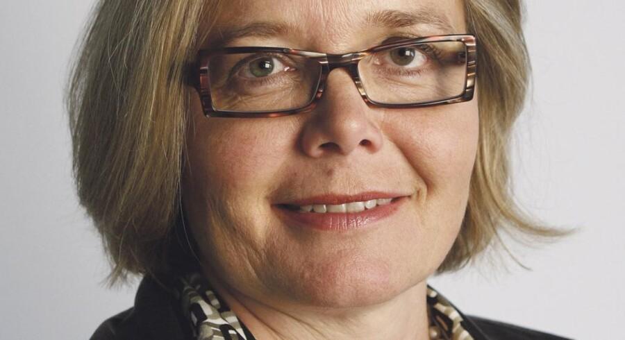 Suzanne Moll, bliver nyhedschef på den nye FM kanal Radio 24syv.