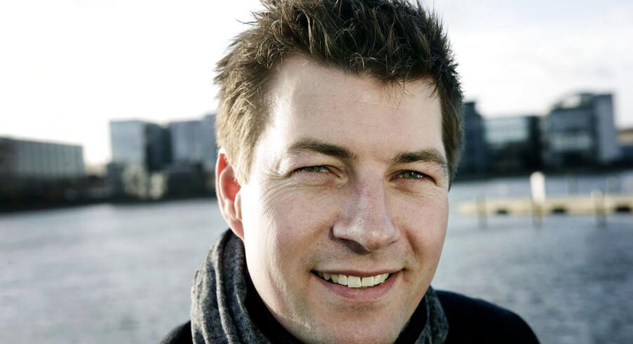 Morten Ankerdal.