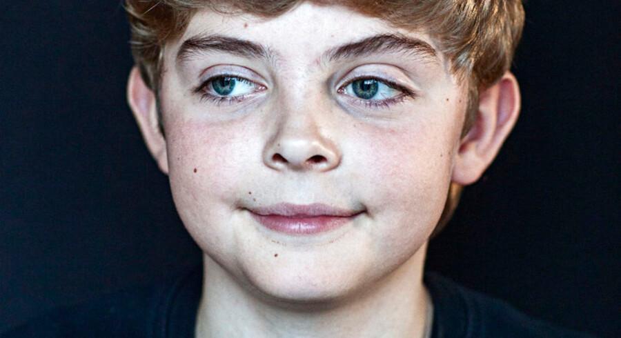 Kasper, Børn af Danmark