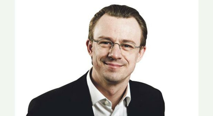 Mikkel Vedby Rasmussen, Professor, Institut for statskundskab