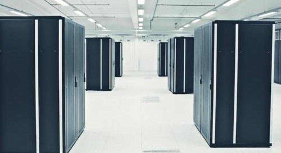 Facebook bevæger sig nu også i retning af at udvikle hardware, som blandt andet skal afstedkomme et mere effektivt energiforbrug.