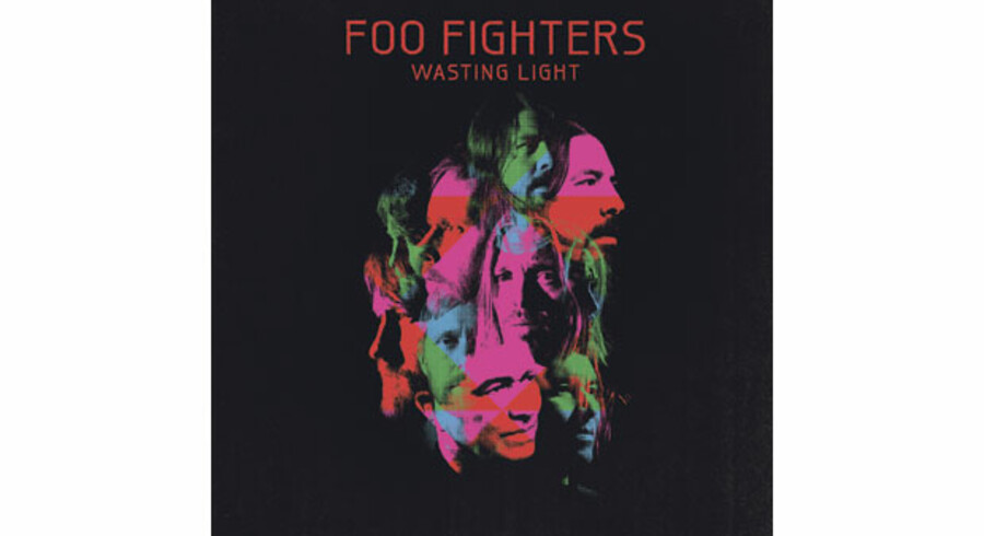 Foo Fighters: »Wasting Light«