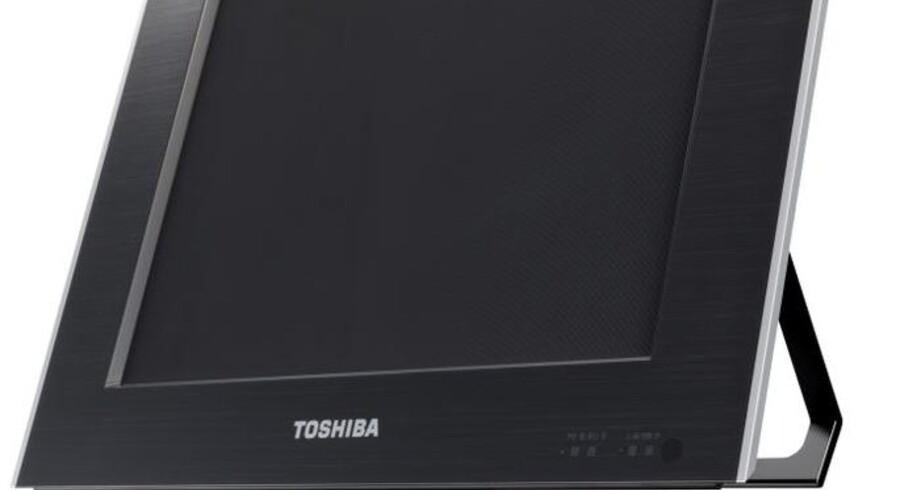 Toshiba beretter nu, at man vil kunne se 3D-TV i 2012 - uden de upraktiske briller.