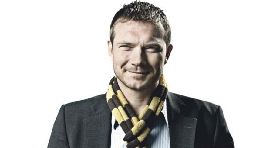 Jon Kiellberg, Strategisk seniorrådgiver