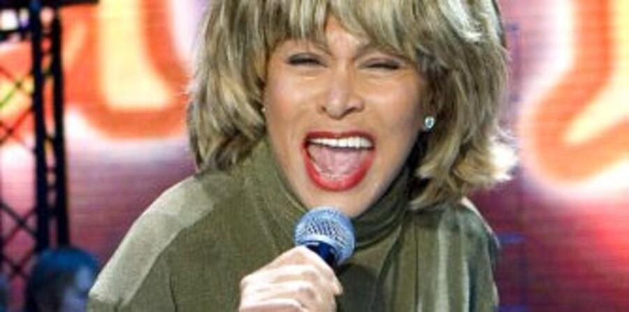 Tina Turner blev uden at vide det en afgørende brik i den fynske valgkamp i Danmark. Foto: Keld Navntoft, Scanpix
