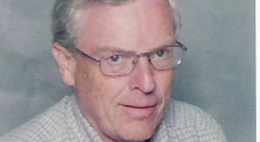 Vinderen Flemming Saltzstein.