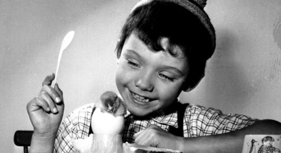 """""""Far til fire"""" filmene blev et hit i 50'erne og succes'en er tilsyneladende uendelig.<br>Foto: Birthe Melchiors, Scanpix"""