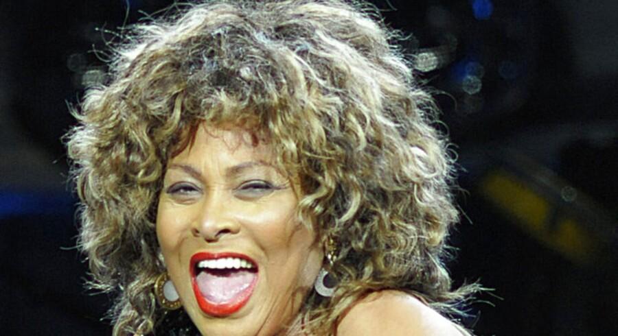 Igennem de sidste 50 år har Tina Turner præget pop- og rockkulturen, og hun er langt fra færdig inden for branchen endnu, skønt hun den 26. november fylder 75. Klik videre for at se billederne fra Tina Turnes lange, glorværdige karriere.Læs også: En amerikansk stemme fylder 75.