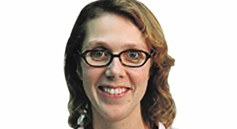 Pernille-Boye-Koch, Folketingskandidat (R)