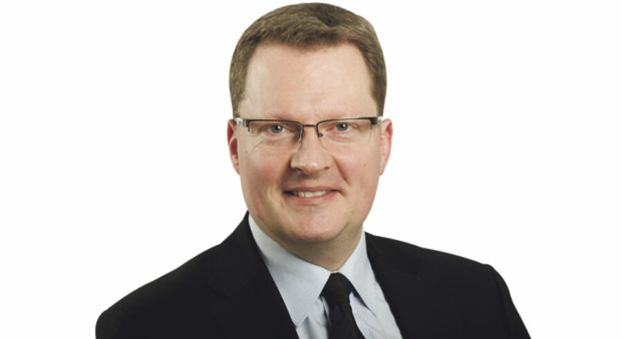 Jesper Beinov, Nyhedsredaktør, Daglig leder, Debat & Navne
