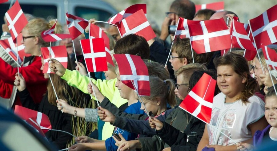 ARKIVFOTO. Mere end halvdelen af dagpengeturisterne er danske statsborgere