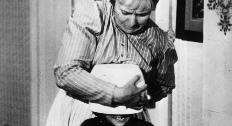 ARKIV. Emy Storm, der spillede Emil fra Lønnebergs mor, er død.