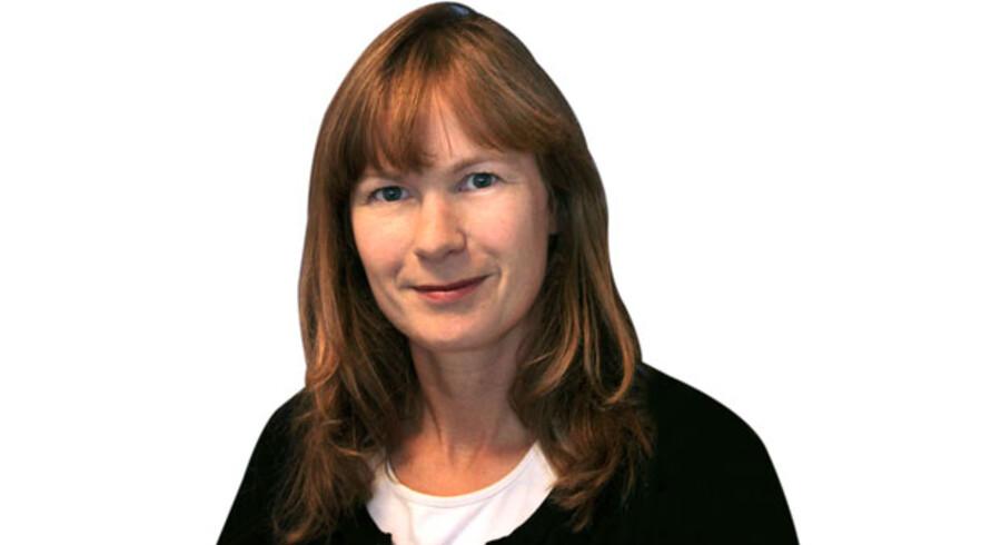 Pernile Moll, Chefrådgiver Danske Regioner