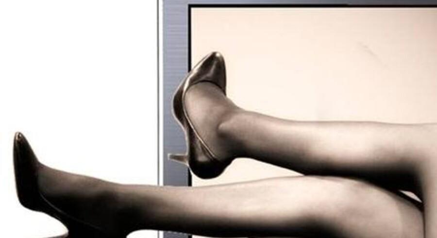 Vil annonceringen af erotik i 3D, påvirke interessen for den nye teknologi?