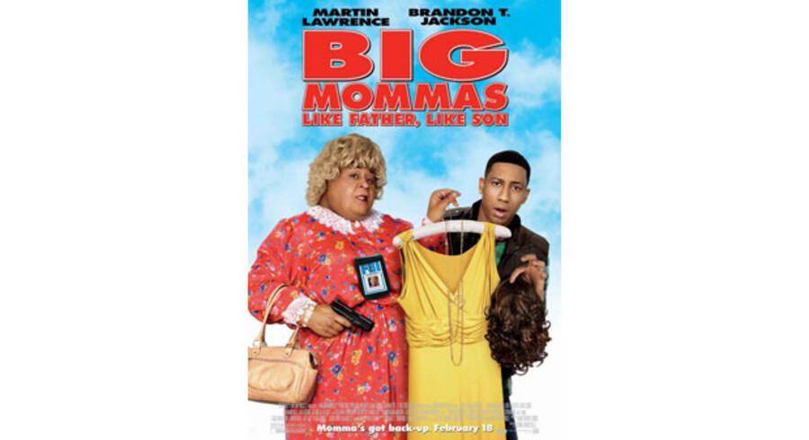 »Big Mommas Like Father Like Son«