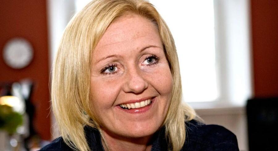 Carina Christensen, Politisk ordfører Det Konservative Folkeparti
