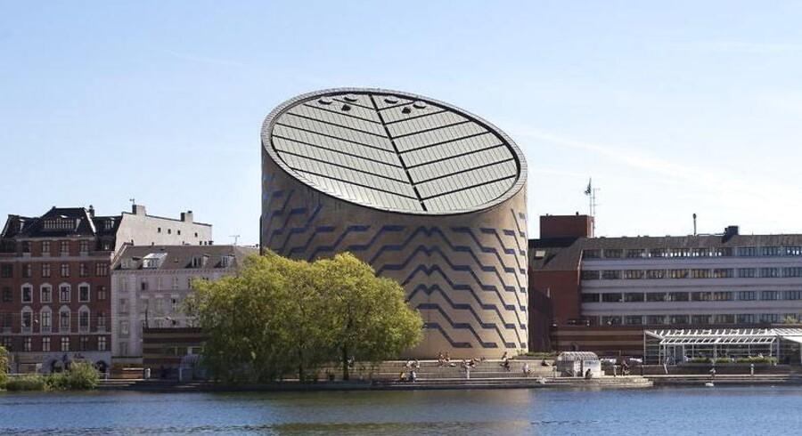Takket være en stor donation fra ægteparret Bodil og Helge Pedersen kunne Tycho Brahe Planetarium i København åbne dørene for første gang for 25 år siden. Siden har stedet formidlet viden om verdensrummet til et bredt publikum.