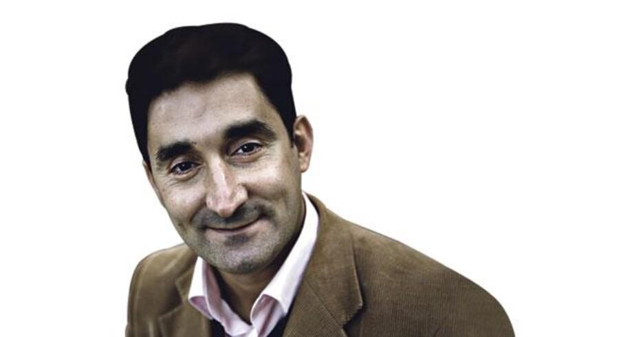 Fathi El-Abed, Mellemøst- kommentator