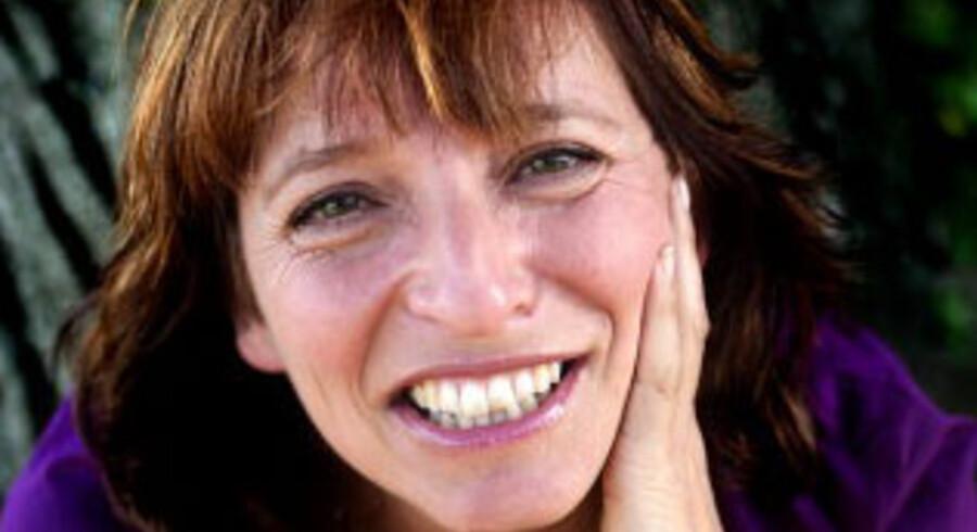 Susanne Bier var et kendt dansk filmprofil i festivalens internationale jury.<br>Foto: Martin Sylvest