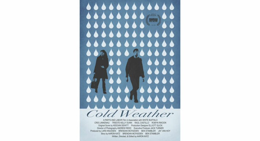 »Cold Weather«