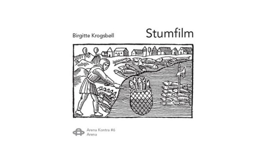 Birgitte Krogsbøll »Stumfilm«