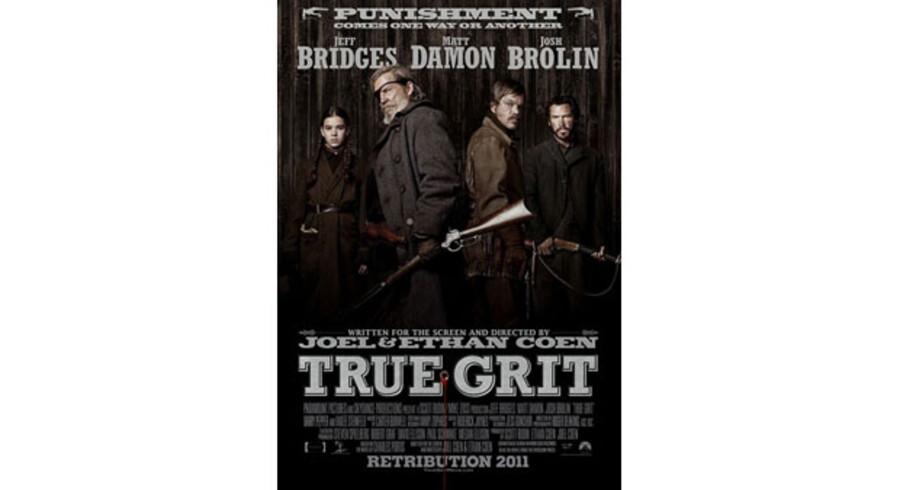 »True Grit«
